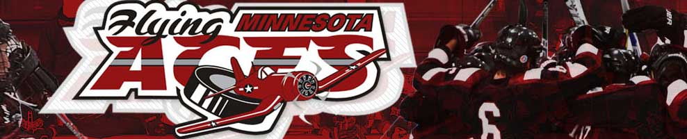 NA3HL: Minnesota Flying Aces
